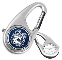 Connecticut Huskies Carabiner