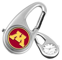Minnesota Golden Gophers Carabiner