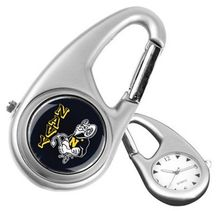 Navy Midshipmen Carabiner