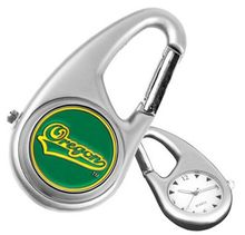Oregon Ducks Carabiner