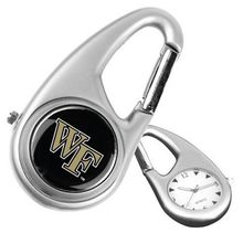 Wake Forest Demon Deacons Carabiner