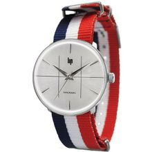 LIP - Panoramic - Chrome Nato Republique