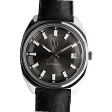 uLIP Watches LIP - Général De Gaulle Automatic - Chrome/Gunmetal
