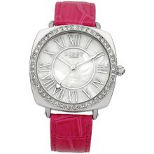 Lipsy LP122 Ladies Silver and Pink