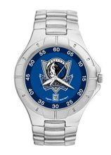 Dallas Mavericks Pro II Stainless Steel