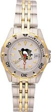 NHL Pittsburgh Penguins All Star Stainless Steel Bracelet