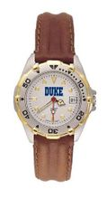 Duke Blue Devils Allstar Leather