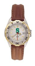 Michigan State Spartans Allstar Leather