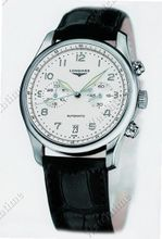 Longines Avigation Avigation Chrono