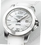 Longines Conquest Conquest Ceramic