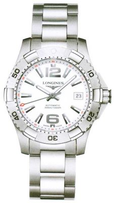 Longines Hydro Conquest L3.648.4.16.6