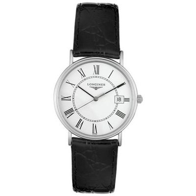 Longines L47204112 Presence Collection