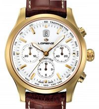 Lorenz Theatro, Chronograph Optique Or