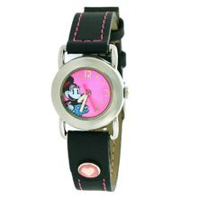 Disney Minnie Mouse Rivet Snap Strap #MU2039