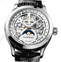 Louis Erard 1931 1931 75th Anniversaire