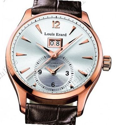 Louis Erard 1931 1931 GMT (Gold)
