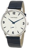 Louis Erard 47217AA21.BEP03 1931 Analog Display Mechanical Hand Wind Blue