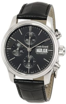 "Louis Erard 78269AA12.BDC02 ""Heritage"" Automatic Self-Winding"