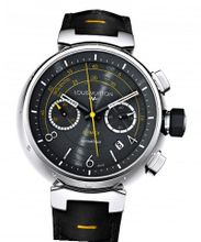 Louis Vuitton Flyback Tambour Automatic Chronograph