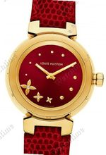 Louis Vuitton Tambour Tambour 18