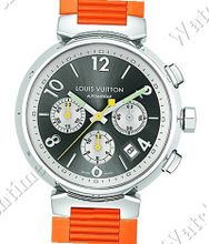 Louis Vuitton Tambour Tambour Automatic Chronograph