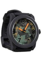 Lifted Timing Icon Series Black/Olive Camo/Black, One Size