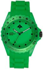 Lifted Timing Latitude Green, One Size