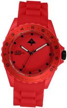 Lifted Timing Latitude Red/Red/Red, One Size