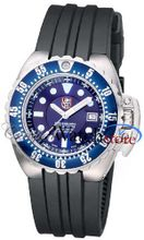 Luminox 1513.S1 Deep Dive - Blue Dial Stainless Steel Case Automatic Movement