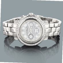 and Ladies Diamond es: Luxuman Diamond 2ct
