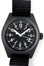 MARATHON General Purpose Quartz Black WW194004