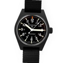 MARATHON General Purpose Quartz Black WW194009