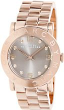 Marc by Marc Jacobs Amy Dexter Wheat Dial Rose Gold-tone Ladies MBM3221