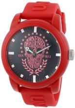 Marc Ecko E06518G2 The Emblem Classic Analog