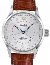Marcello C. Classical es Classic GMT