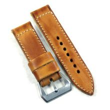 Mario Paci Special Edition the Olterra strap for Panerai 24/24 115/75