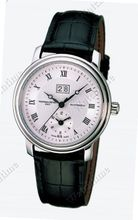 Martin Braun Big Date - Dual Time