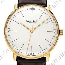max bill by junghans max bill by junghans max bill Automatic limited edition