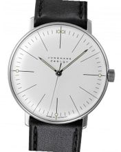 max bill by junghans max bill by junghans max bill Handaufzug