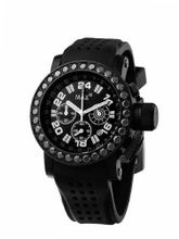 Black King Sport Chronograph