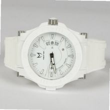 Meister PR101 Limited Edition White Prodigy