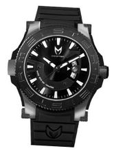 Meister Prodigy Black & Silver