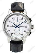 MeisterSinger Chronoskop Chronoscope for Juventus