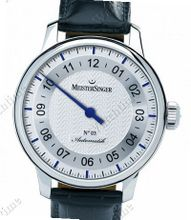 MeisterSinger Editionen Edition 2007