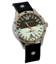 Messerschmitt 24 hour with a Glow in the Dark Dial ME108DR-24
