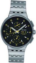 Mido All Dial All Dial Chronograph