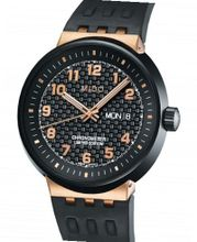 Mido All Dial All Dial Chronometer Automatic