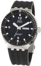 Mido All Dial All Dial Helium Valve 300m
