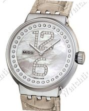 Mido All Dial All Dial Lady Diamond