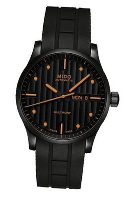 Mido M0054303705102 Multifort Automatic